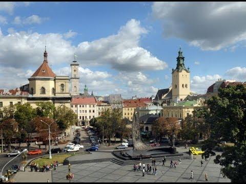 Історія Львова за