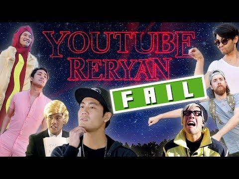 YouTube ReRyan FAIL!