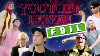 YouTube ReRyan FAIL!