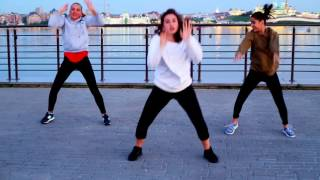 Dancehall l CHIKIBRO l Yana Don choreo l Miyagi & Эндшпиль – Именно та feat  NE