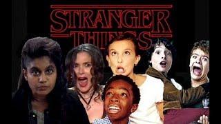LE PIRE EPISODE DE STRANGER THINGS?/Pourquoi en fait c'est bien Lost sister?