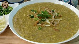 Chicken Haleem Recipe ~ Tasty Daleem Recipe by Cooking with Asifa - CWA