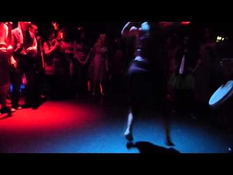 Jerusalem Boogie nights - Africa rocks