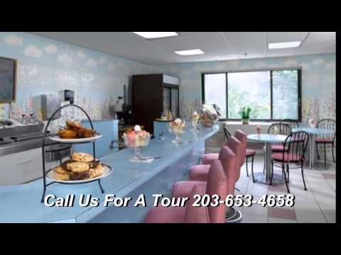 Atria Stamford Assisted Living   Stamford CT   Connecticut   Independent Living   Memory Care