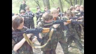 Учебный фильм: Основы военной службы (ОБЖ, 10 класс)