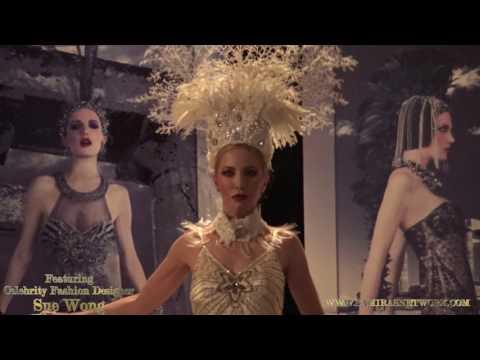 Avant Garde Magazine's Annual Masquerade Ball 2016