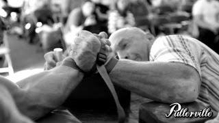 Armwrestling - 2012. Основные поединки года в США.