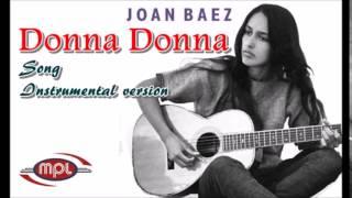 Donna Donna  -  Joan Baez
