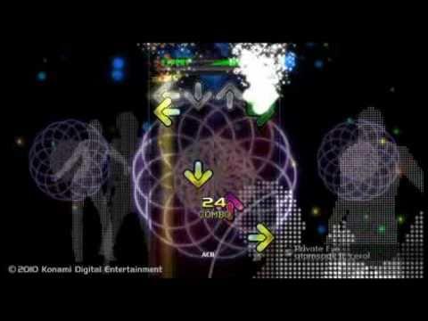 DanceDanceRevolution (PS3) - Private Eye (Expert)