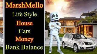 Marshmello Lifestyle l Age l Family l Girlfriend l House l Net worth l  Biography 2020