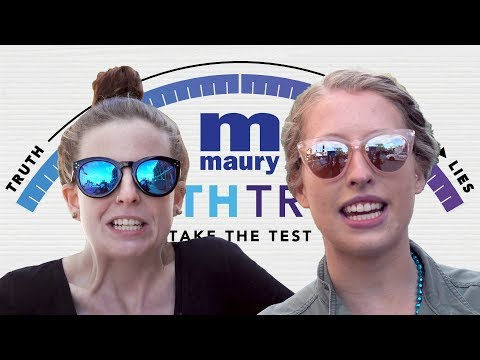 Does a perfect roommate exist? | Maury's Truth Truck