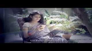 Bangla new song (2015) JHOOM BOROSHAY by TANVIR TAREQ