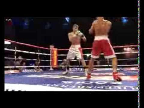WELSH PRO BOXING:Aled Cook Vs Kieron Gray, Motorpoint Arena Cardiff 17th August 2013