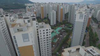 1년간 한국 집값 상승…