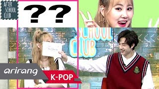 [AFTER SCHOOL CLUB] 'I Loved You' by Jimin (지민이가 부르는 'I Loved You') _ HOT!