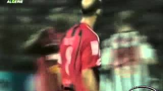 هدف زيايا ولوب بورحلي من اجمل الأهداف في البطولة الجزائرية (وفاق سطيف 2-0 اتحاد العاصمة)