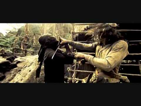 Ong Bak 2 End Fight Part 1.wmv