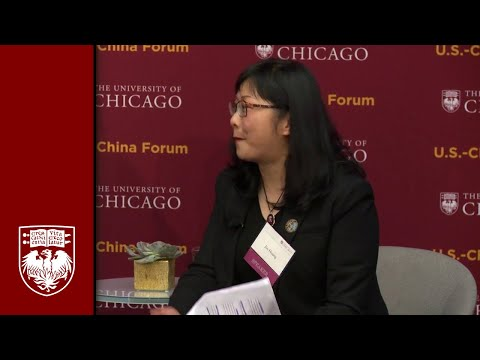 US-China Shared Challenges in Water Management and Urban Development