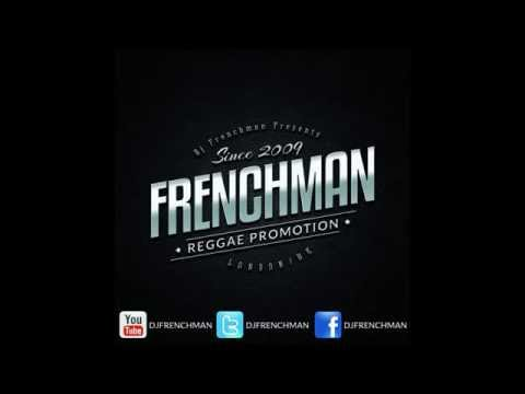 FRENCHMAN REGGAE PROMOTION.