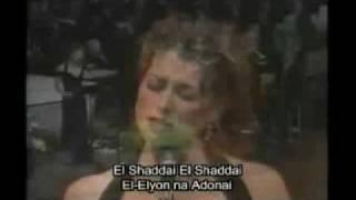 Amy Grant-EL SHADDAI