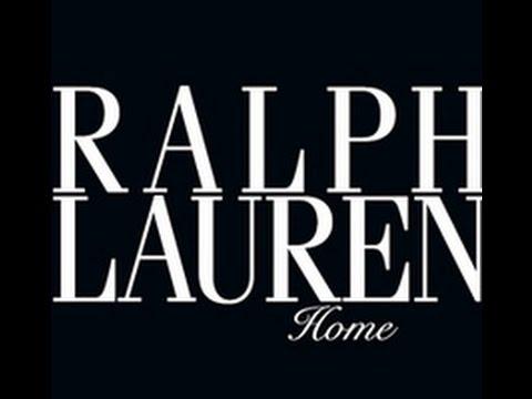 RALPH LAUREN Wallcoverings and Fabrics at Designer Wallcoverings