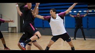 Une journée handball !