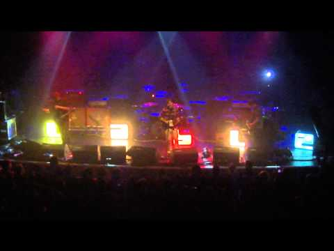 "Cable - ""Seventy"" - Live at the Kentish Town Forum - 24th November 2012"