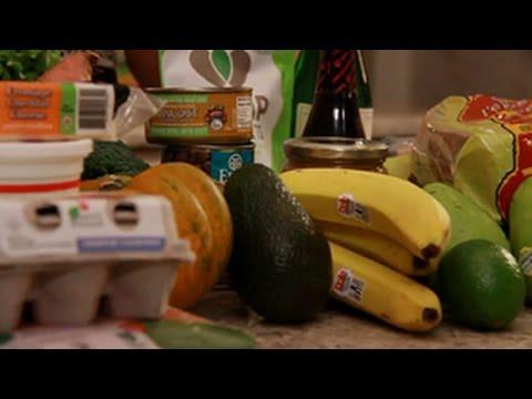 Holistic Nutrition - The Food Pyramid