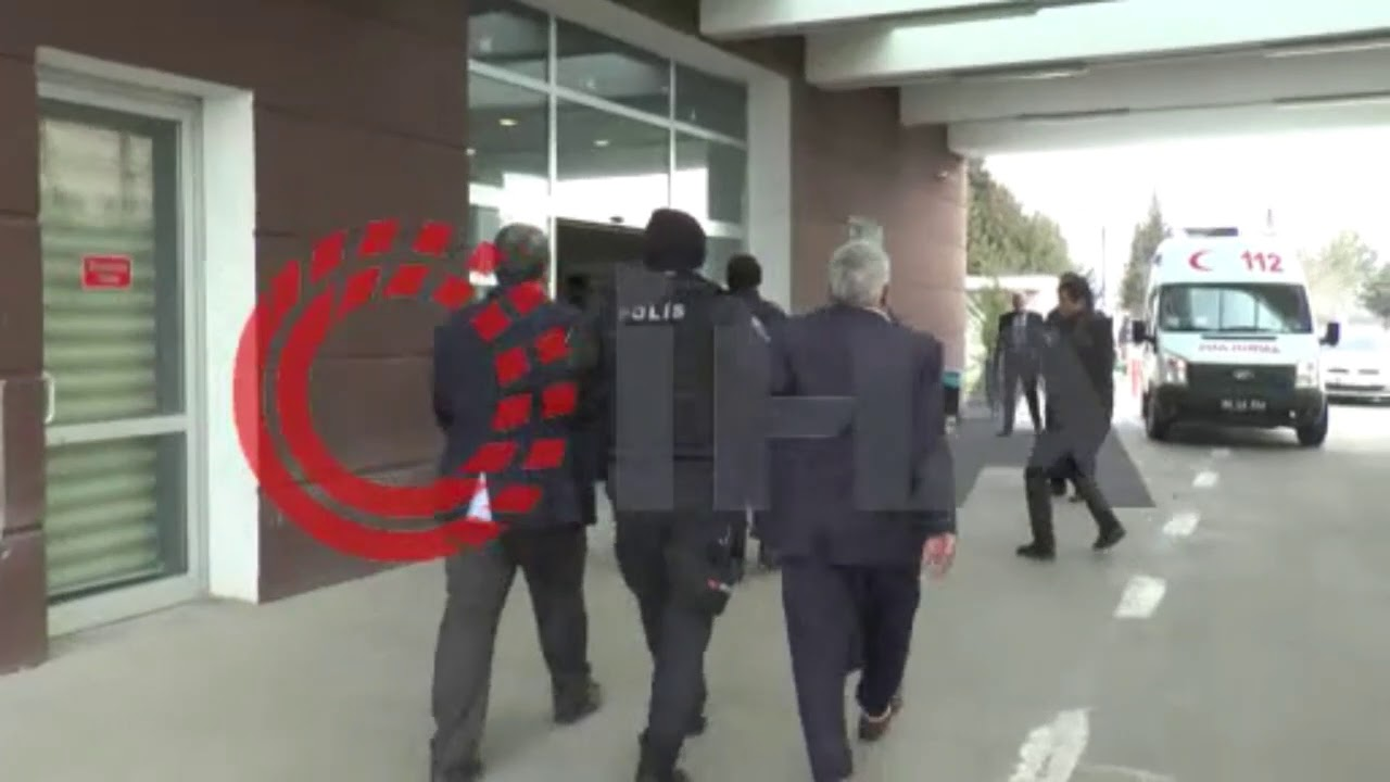 Ehliyet sınavında usulsüzlük operasyonu 60 gözaltı Mittel