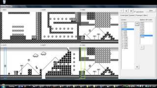 super mario land rom level editor game boy land forger