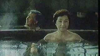国鉄 フルムーンCM【上原謙・高峰三枝子】1982
