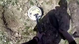 видео Металлоискатель Whites GMT