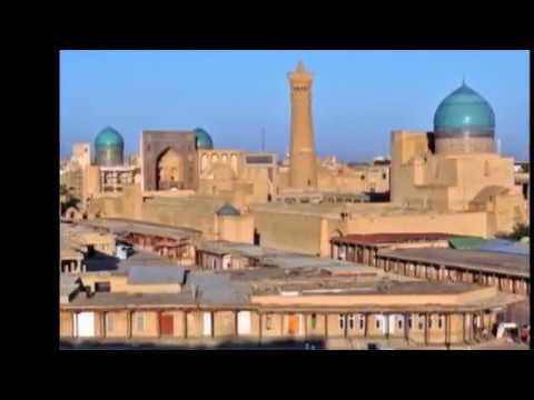 Купить авиабилеты в Узбекистан - быстро и недорого