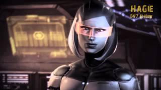 Mass Effect 3 Lewiatan PL PC - Poznajmy historię Żniwiarzy, a co jeśli było by 100%