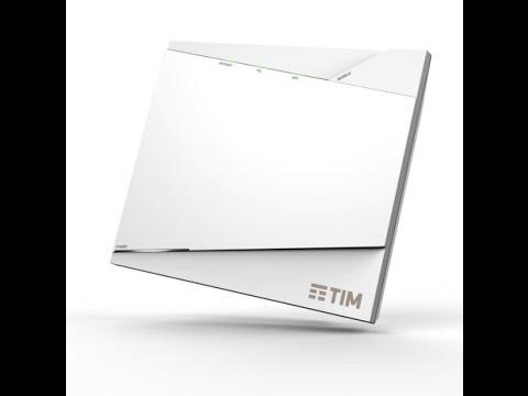 Modem Router TIM Fibra by Sercomm: una storia finita bene !
