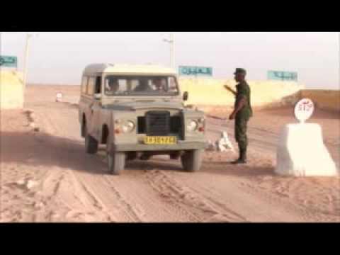 Morocco and the Polisario Front - 14 Dec 2007