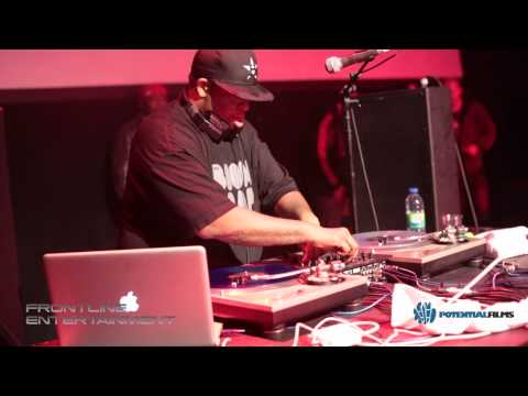 DJ PREMIER  & LORD FINESSE (THE OFFICIAL TORONTO TOUR)