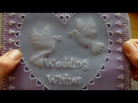 Parchment Craft Projects