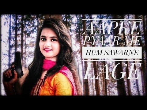 Aap Ke Pyaar Mein Hum Sawarne Lage  New Hindi Song From The Movie Raaz