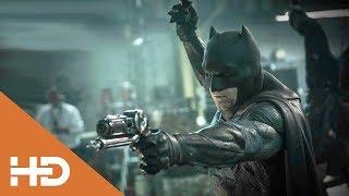 Бэтмен Спасает Марту Кент ► «Бэтмен против Супермена»  Лучшие Моменты