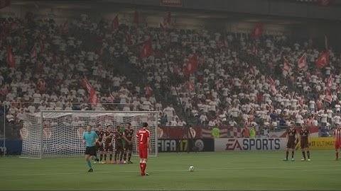 FC St. Pauli 0:1 Fortuna Düsseldorf |LIVESTREAM|2. Bundesliga 13.Spieltag 20.11.2016 LetsPlay FIFA17