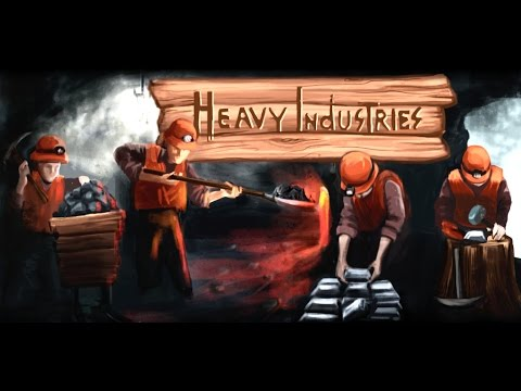 Heavy Industries Trailer