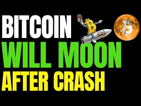 Statistician Who Predicted Bitcoin Crash Says BTC Price Will Moon | Coordinated Whale Manipulation