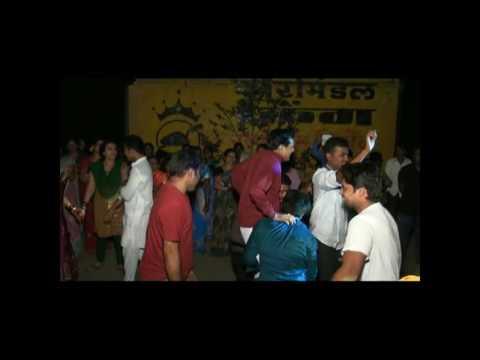 Indian dj dance Arjun Mali Sir Kalambi
