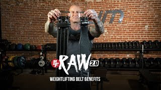 Weightlifting Belt Benefits   Dr. Jim Stoppani