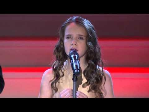 "Amira Willighagen - ""Ave Maria"" Gounod Duet (Reykjavík, Iceland) - Christmas Concert 2015"