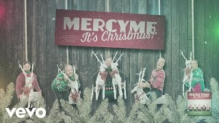 MercyMe - I'll Be Home for Christmas (Audio)