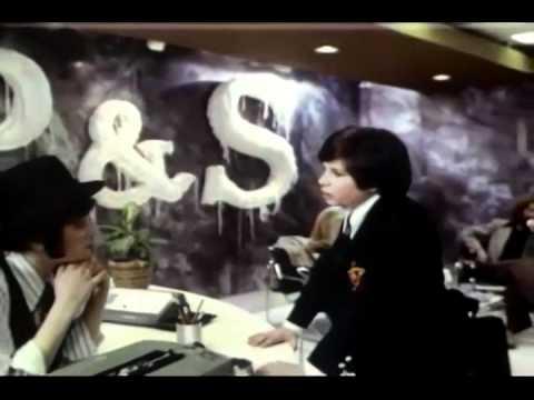 "Michael Gordin Shore Childhood Screen Debut - ""AGENCY"" w/ Lee Majors,Robert Mitchum"