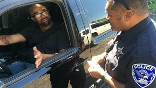 Pulled Over By a Cop - The Do's & Don't's