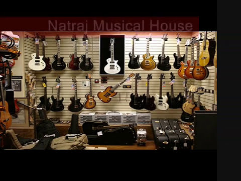 Top10 Musical Instruments Shops in Hyderabad